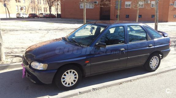 FORD Escort 1.6I ATLANTA 5p.