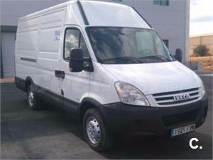IVECO Daily 35 S 12 3750 RS