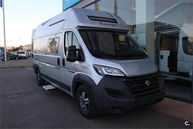 Dreamer Family Van Select 5 plazas