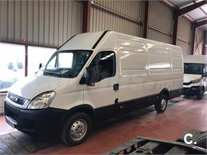 IVECO Daily 35S 13 D 3750 4p.