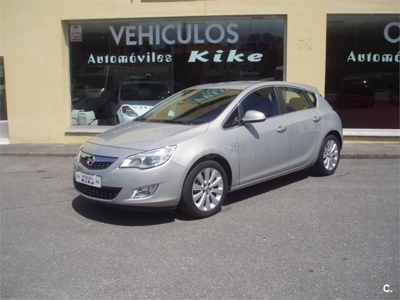 OPEL Astra 1.4 Turbo Cosmo 5p.