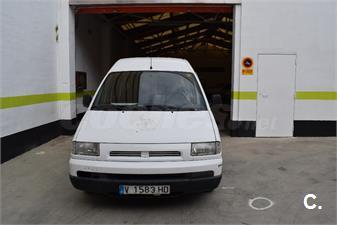 FIAT Scudo 2.0JTD 109CV 5STR