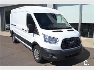 FORD Transit 350 125kW L3H2 Van Trend AWD