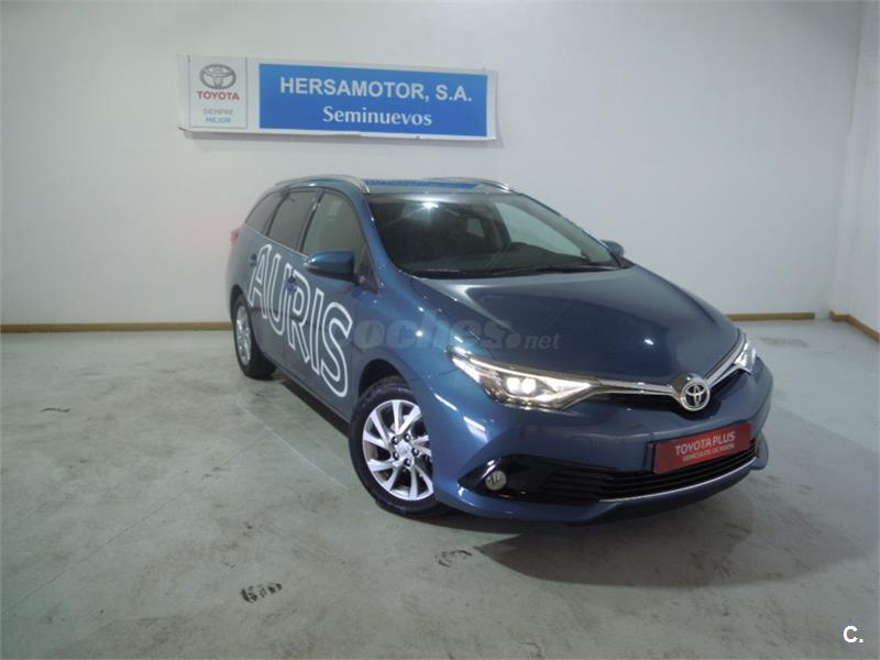 TOYOTA Auris 1.2 120T Feel Touring Sports 5p.