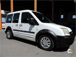 FORD Transit Connect 1.8 TDCi 75cv 210 S 4p.