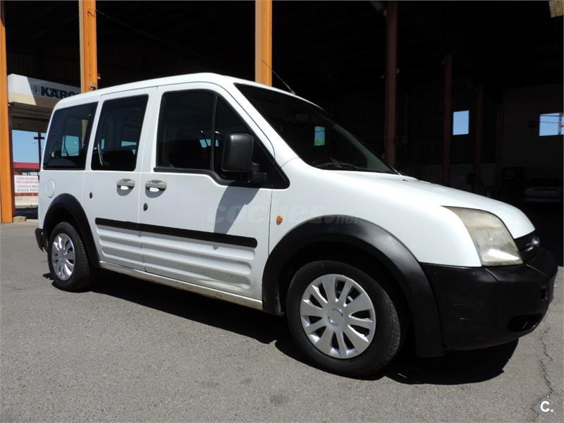 FORD Transit Connect 1.8 TDCi 75cv 210 S