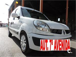 RENAULT Kangoo Confort Expression 1.5dCi 65cv