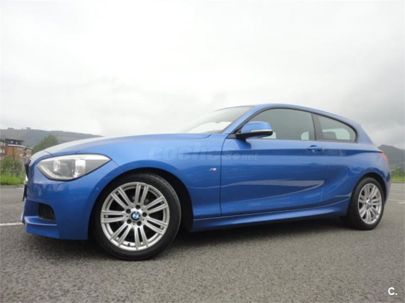 BMW Serie 1 116d M Sport Edition 3p.