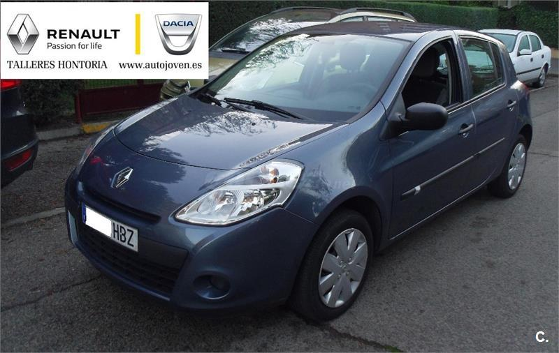 RENAULT Clio Authentique 1.2 75 5p. eco2 E5 5p.