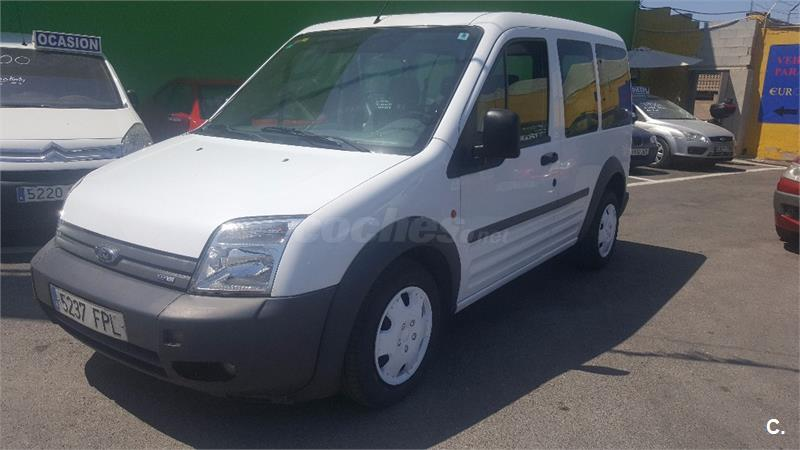 FORD Transit Connect 1.8 TDCi 75cv 200 S