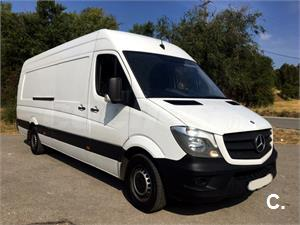 MERCEDES-BENZ Sprinter 316 CDI LARGO L 3.5T T.ALTO