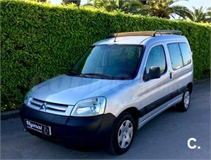 CITROEN Berlingo 1.9D 800