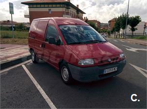 FIAT Scudo 2.0JTD EL 900KG 4p.