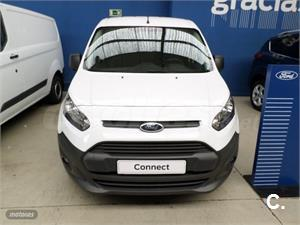 FORD Transit Connect Kombi 1.5 TDCi 55kW Ambiente 220 L1