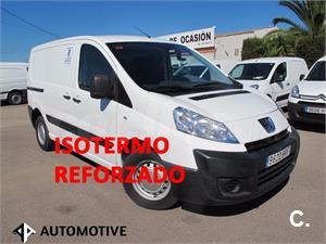 PEUGEOT EXPERT 1.6 HDI L1H1 ISOTERMO REFORZADO