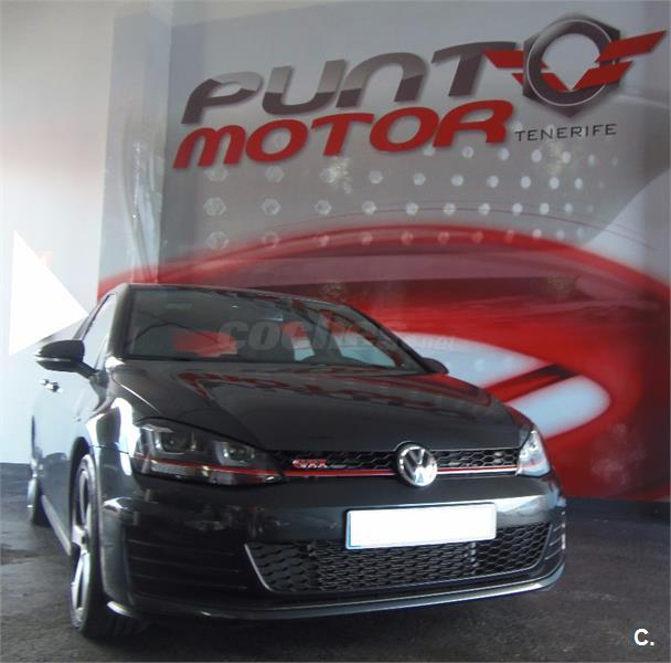 VOLKSWAGEN Golf GTI Performance 2.0 TSI 230cv BMT 5p.