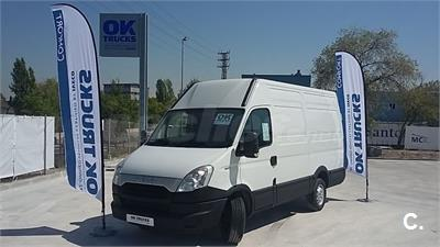 IVECO Daily 35S 13 3450