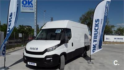 IVECO Daily 35S 11 3450