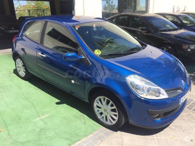 RENAULT Clio Dynamique 1.5DCI105 eco2 3p.