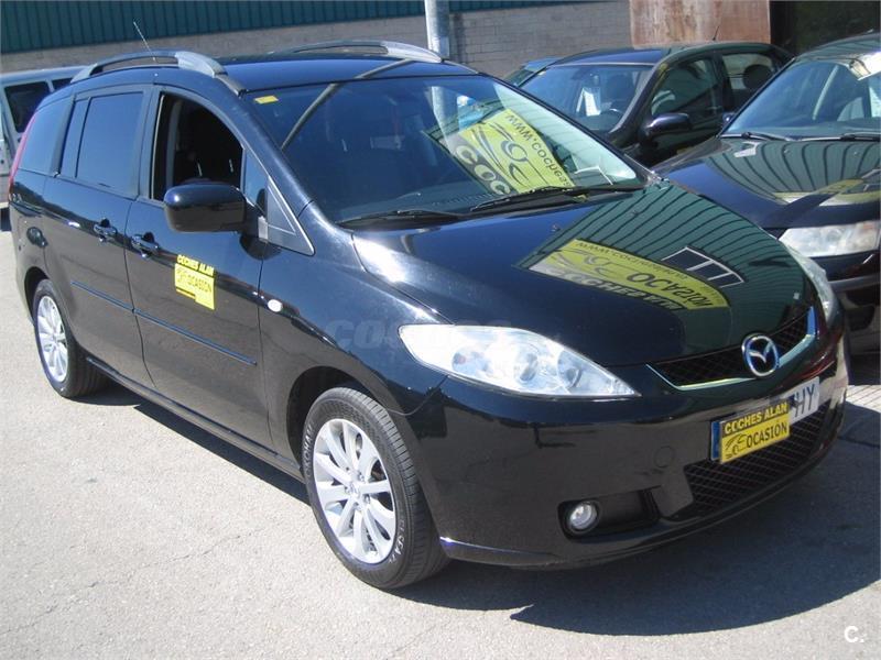 MAZDA Mazda5 Active CRTD 5p.