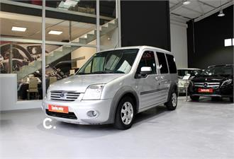 FORD Connect Kombi 1.8 TDCi 90cv Trend 210 S