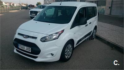 FORD Transit Connect Kombi 1.5 TDCi 74kW Ambiente 220 L1