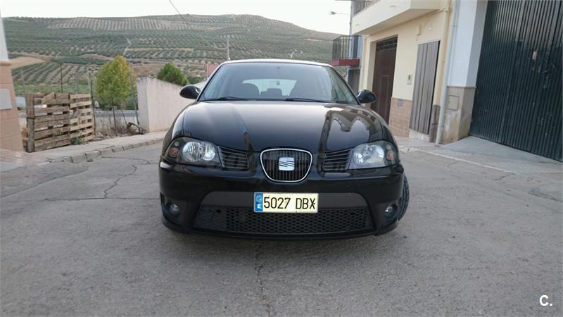 SEAT Ibiza 1.9 TDI 100 CV COOL 5p.