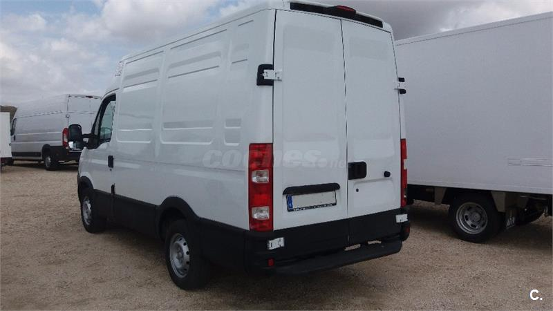 IVECO Daily 35 S 10 3450 RS 2p.