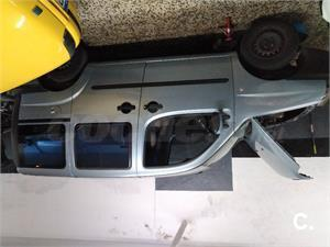 FIAT Doblò 1.9 JTD Combi Dynamic 5p.
