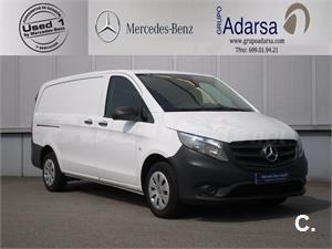 MERCEDES-BENZ Vito 114 CDI Larga 4p.
