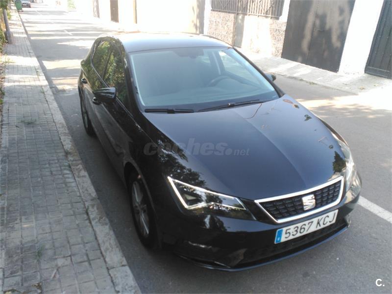 SEAT Leon 1.4 TSI 110kW ACT StSp Style Plus 5p.