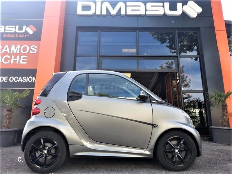 SMART fortwo Coupe 52 mhd Pulse 3p.
