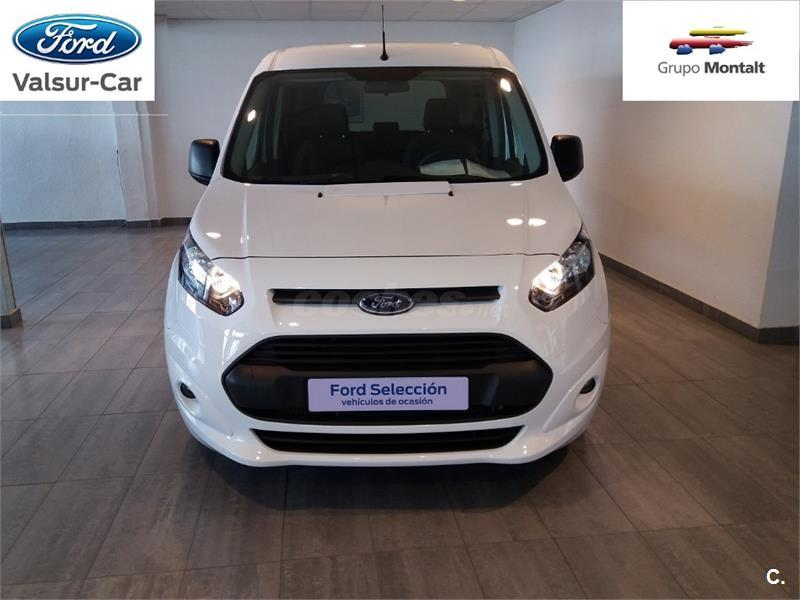 FORD Transit Connect Kombi 1.5 TDCi 74kW Trend 220 L1 5p.