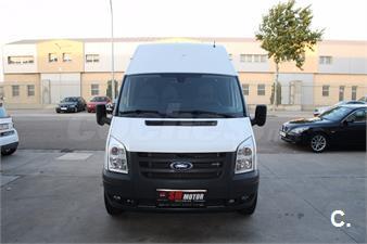 FORD Transit 350 EL 140CV Vulcano