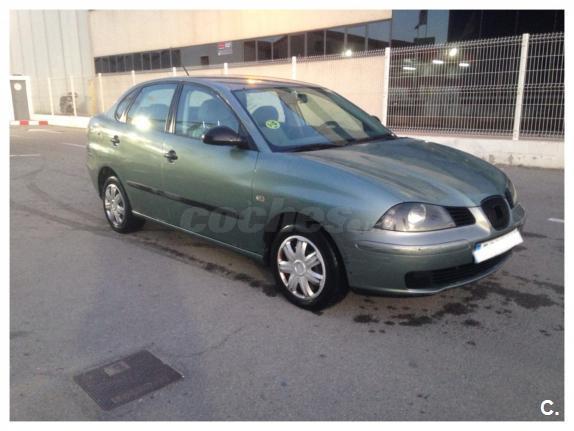 SEAT Cordoba 1.4 16V 75 CV STYLANCE 4p.