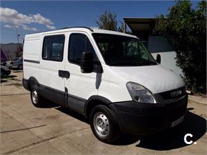 IVECO Daily 35C 14 V 3000LH1 EEV