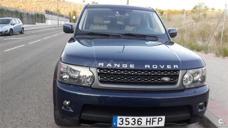 LAND-ROVER Range Rover Sport 3.0 SDV6 255 CV HSE 5p.