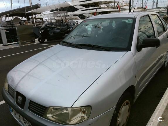 SEAT Cordoba 1.4 16V STELLA VARIO 5p.