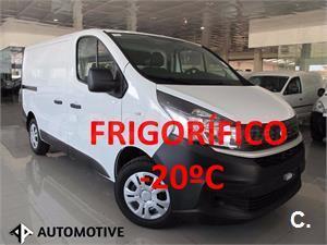 FIAT TALENTO 1.6 MULTIJET L1H1 ISOTERMO FRIGORÍFICO -20ºC