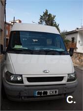 FORD Transit 350 EL 120CV 4p.