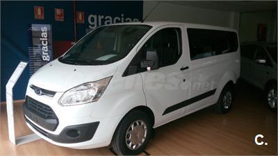 FORD Transit Custom Kombi 2.0 TDCI 125kW 310 L1 Trend