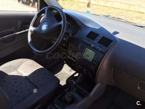 SEAT Ibiza 1.9 TDI SIGNA 110CV 3p.