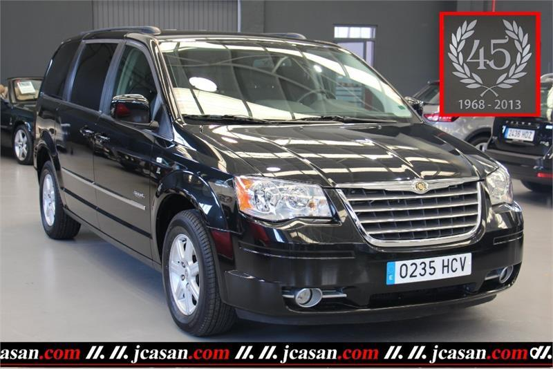 CHRYSLER Grand Voyager Touring 2.8 CRD Confort Plus 5p.