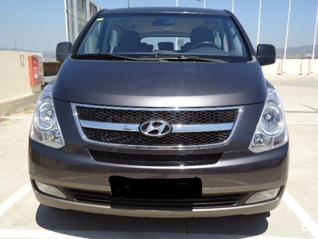 Caravans-Wohnm Otros Hyundai