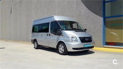 FORD Transit 280 S Bus M1 8 plazas Tourneo 110CV 5p.