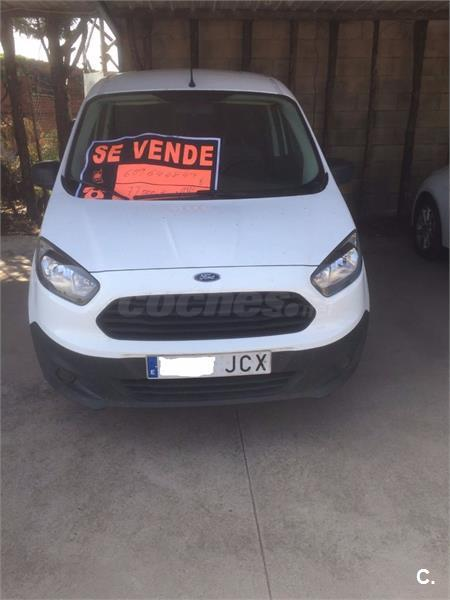 FORD Transit Courier Van 1.5 TDCi 75cv Trend 4p.