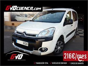 CITROEN Berlingo 1.6 HDi 75 Tonic 4p.