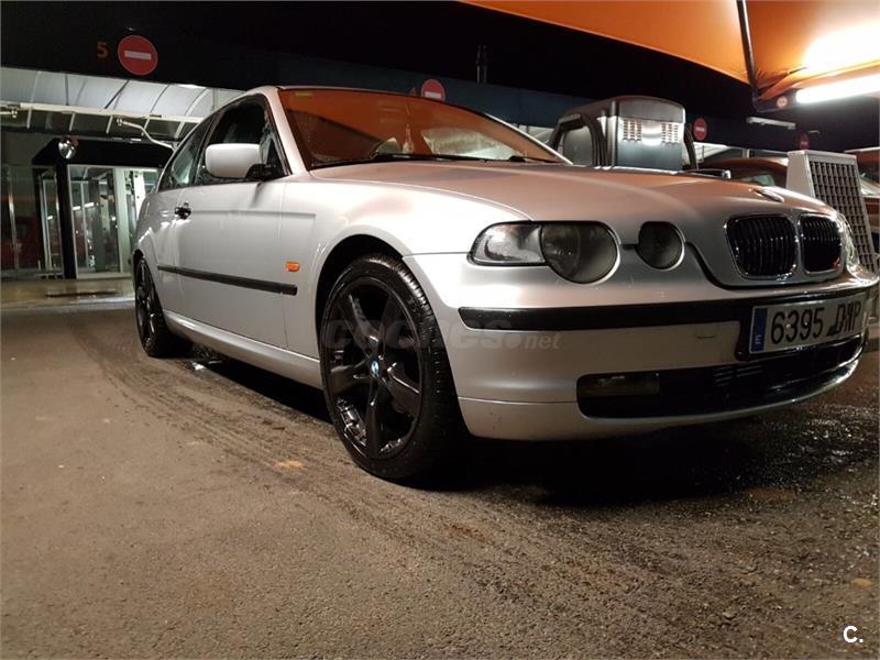 BMW Compact 318td Compact 3p.
