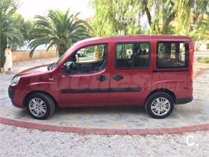 FIAT Doblò Combi Dynamic 1.9 Multijet 5p.