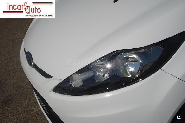 FORD Fiesta 1.25 82cv Trend 5p.